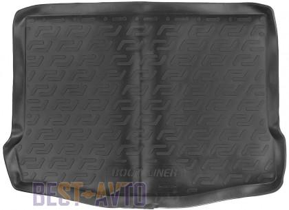 L.Locker Коврики в багажник Ford Focus III s/n (11-)