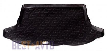 L.Locker Коврики в багажник Toyota RAV4 5 dr.(00-05)