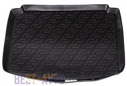 L.Locker Коврики в багажник Volkswagen Golf IV hb (-03)