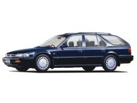 Accord IV Sd 1989-1993