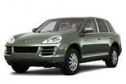 Porsche Cayenne 2002-2010