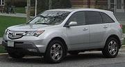 RDX 2006-2012