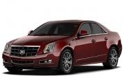 Cadillac STS 2007-2013