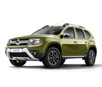 Renault Duster 2015-