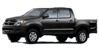 Toyota Hilux 2005-2011