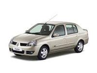 Renault Symbol 2002-2008