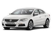 Volkswagen Passat CC 2008-2011-