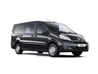 Toyota Proace 2013-