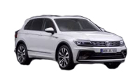 Volkswagen Tiguan 2016-