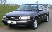 A6 (C4) 1994-1997
