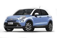 Fiat 500x 2014-