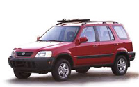 Honda CR-V 1995-2001