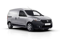 Dacia Dokker 2013-