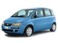 Fiat Idea 2004-