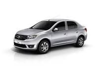 Dacia Logan 2012-