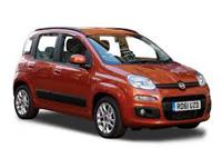Fiat Panda 2012-