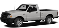 Ford Ranger 1998-2006-2010