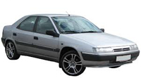 Xantia 1997-2003