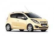 Chevrolet Spark 2010-