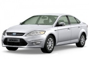 Ford Mondeo MK IV 2007-2014