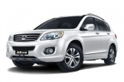 Great Wall Haval (Hover) H6