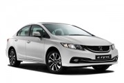 Honda Civic 5D 2011-