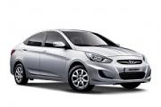 Hyundai Accent 2010-