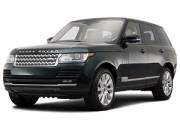 Range Rover  Vogue 2012-