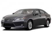 Lexus ES 2012-