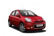 Nissan Micra 2010-