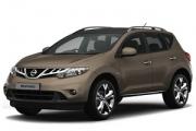 Nissan Murano 2008-