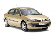 Renault Megane 2002-2009 Sedan/HB