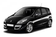 Renault Scenic 2009-2013-