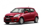 Suzuki Swift 2010-