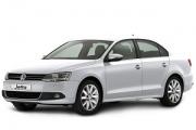 Volkswagen Jetta 2010-