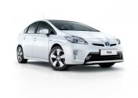 Prius Plus 2011-