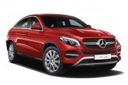 Mercedes GLE Coupe (С292)