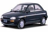 Mazda 121 1991-