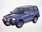 Mistral (R20)