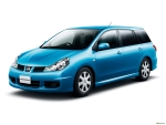 Nissan Wingroad 1996-2005