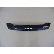Vip tuning Дефлектор капота NISSAN X-Trail с 2007-2014 г.в.кузов Т-31 (короткий)