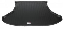 L.Locker Коврики в багажник ВАЗ-2172 LADA Priora х/б