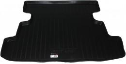 L.Locker Коврики в багажник ВАЗ Нива 2131 (Кедр)
