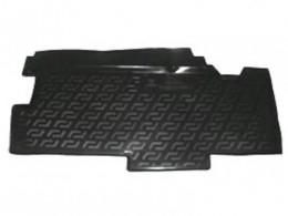 Коврики в багажник ГАЗ 2705 (Газель 7 мест.2-й ряд сидений) L.Locker