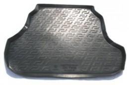 L.Locker Коврики в багажник Zaz Forza hb (11-)