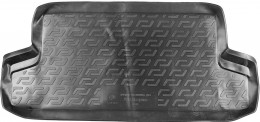 Коврики в багажник UAZ Patriot sport L.Locker
