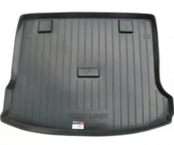 Коврики в багажник ВАЗ LADA Largus (12-) 5-7-мест универсальный L.Locker