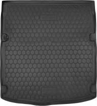 Коврики в багажник Audi A6 (C7) (2014>) (седан) AvtoGumm