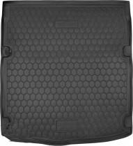 Коврики в багажник Audi A6 (C7) (2014>) (универсал) GAvto