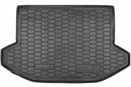 Коврики в багажник Chery Tiggo 5 (2016>) AvtoGumm
